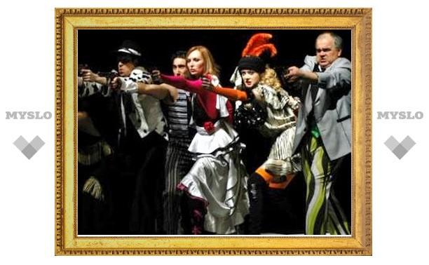 Тульский театр примет участие в международном фестивале