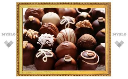 Туляки отметят Всемирный день шоколада