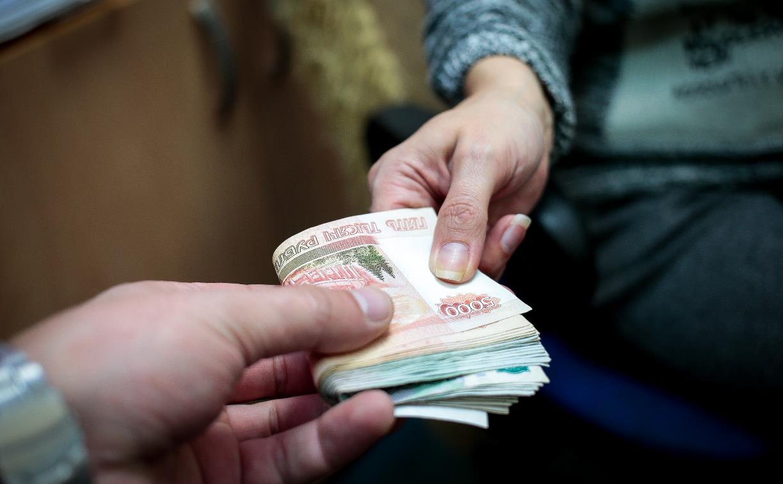 В Тульской области обнаружены 604 подделки банкнот и монет