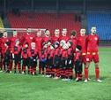 «Арсенал» сыграет за бронзу Кубка ФНЛ