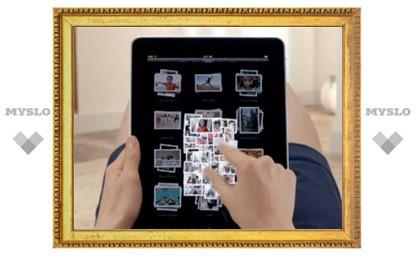 """Apple отрекламировала iPad на """"Оскаре"""""""