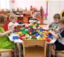 Очереди в тульские детские сады ликвидируют до конца года