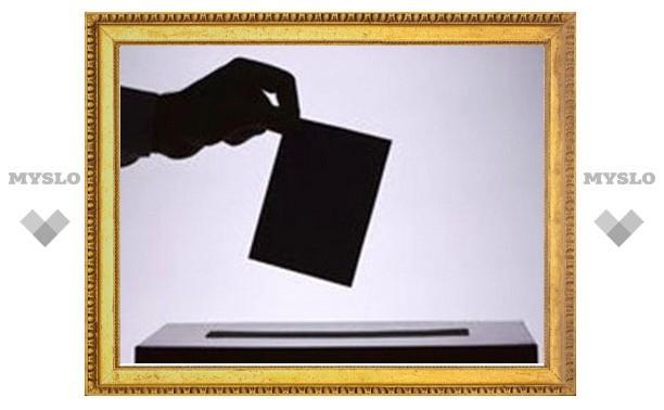 Областных депутатов будут выбирать по-новому