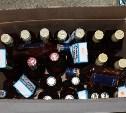 Теневой оборот алкоголя в России вырос в три раза
