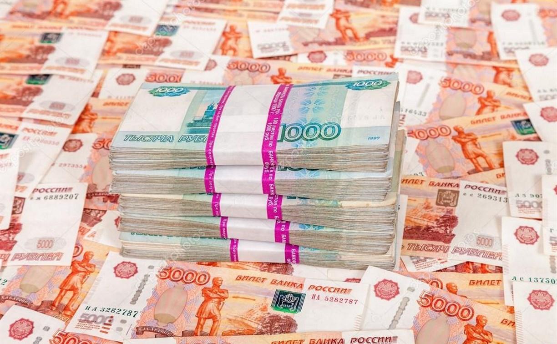 Жители Тульской области хранят в банках 181 млрд рублей