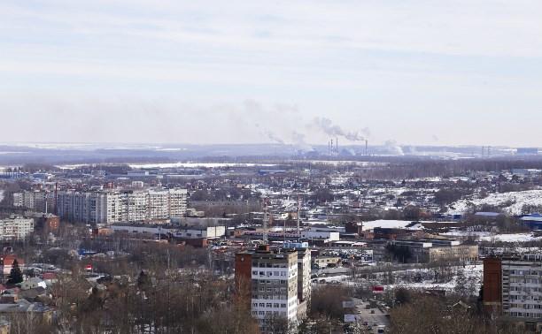 Тульская область опустилась в экологическом рейтинге «Зеленого патруля» на два пункта