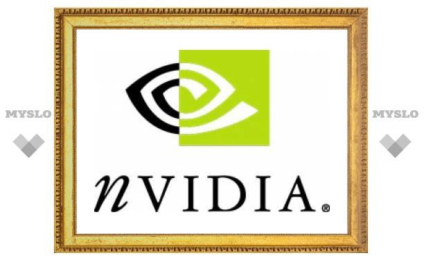 Москвичи настраивают игры под чипы NVIDIA