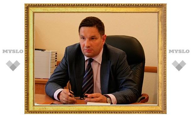 Председатель избирательной комиссии Тульской области попросил проверить тульский «ГОЛОС»