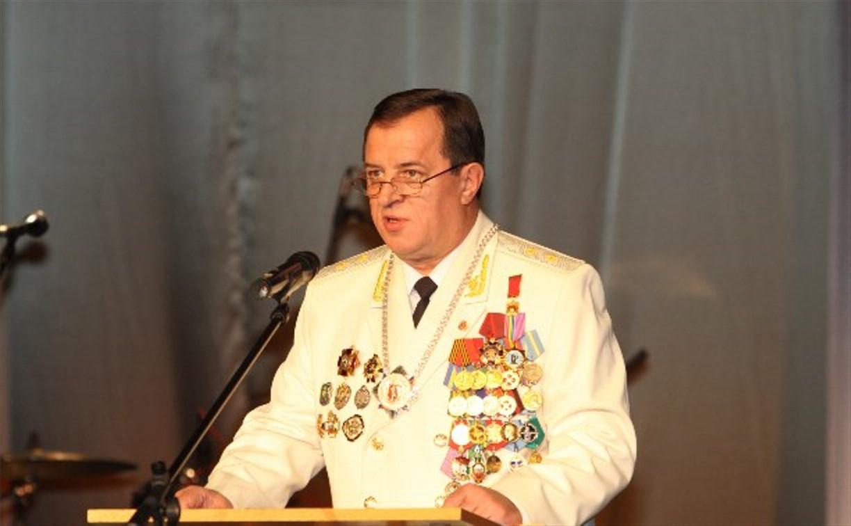 Олег Черныш может возглавить прокуратуру Рязанской области