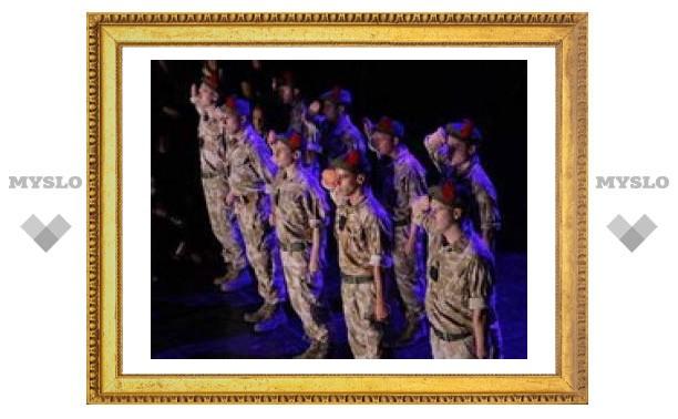 Премию Лоуренса Оливье получила постановка о войне в Ираке