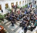 Премия «Ясная Поляна» стала лучшим проектом, поддерживающим современное искусство