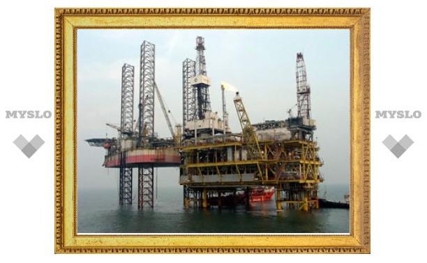 Китай предложил иностранцам 13 нефтегазовых месторождений