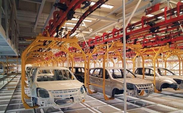 Курская область готова поставлять комплектующие для автозавода Great Wall