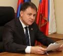 Владимир Груздев прокомментировал Послание Президента РФ