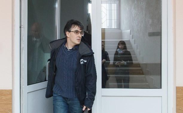 В суде зачитывают обвинительное заключение по делу «Первого Экспресса»
