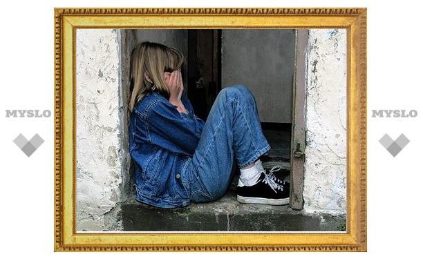 12-летняя девочка изнасилована в заброшенном доме в Тульской области