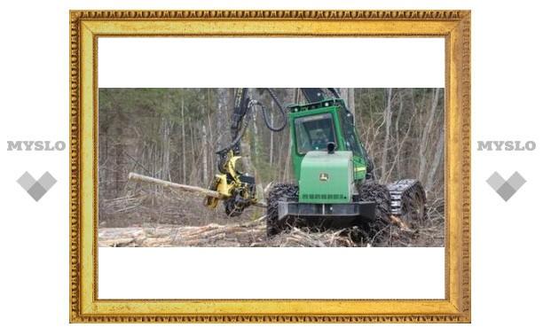 В Туле новая экологическая служба