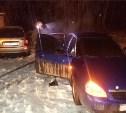 В Щёкино задержали поджигателя автомобилей