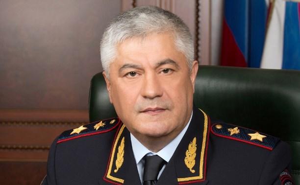 Глава МВД: Нацгвардия не будет дублировать функции полиции