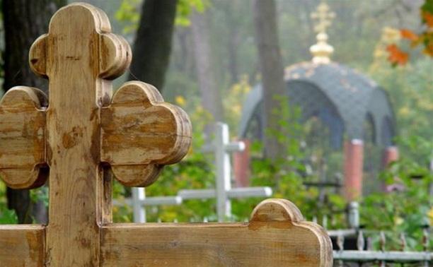Представители ритуального бизнеса в России выступают за организацию многоярусных могил
