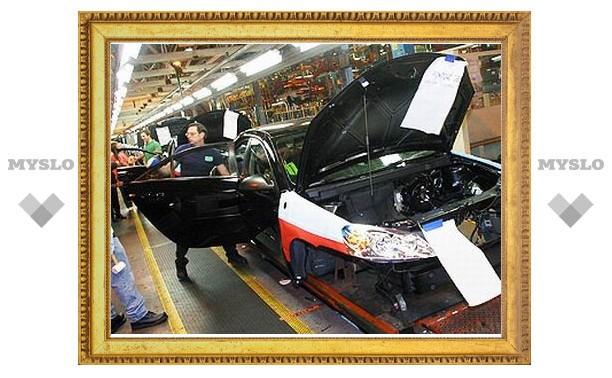 GM увеличит выпуск автомобилей несмотря на банкротство