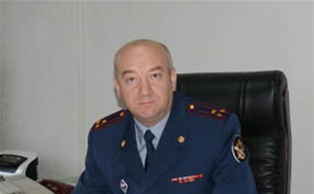 Новый начальник регионального УФСИН – Николай Бирюков