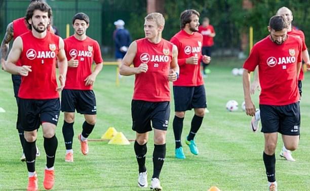 Стали известны все соперники «Арсенала» на сборах в Турции