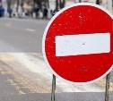 19 августа в Туле из-за марафона ограничат движение транспорта