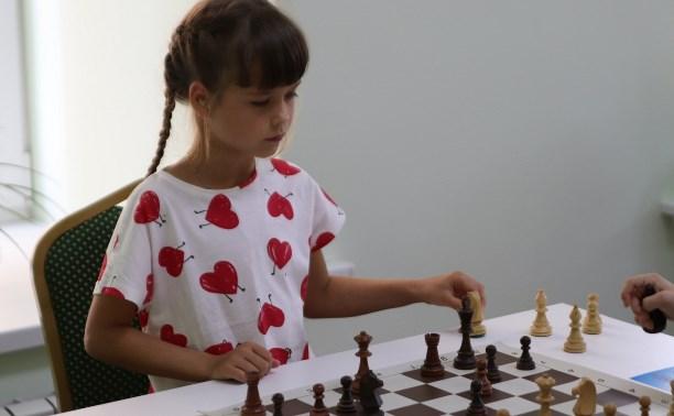 В Туле разыграли шахматный турнир