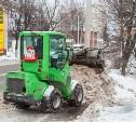 7 февраля в Туле на ул. Гоголевской ограничат движение транспорта из-за уборки снега