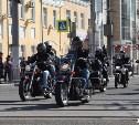 Тульские байкеры закроют мотосезон