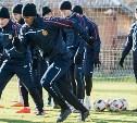 «Арсенал» проведет зимние сборы в Турции