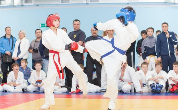В Туле пройдут соревнования по рукопашному бою