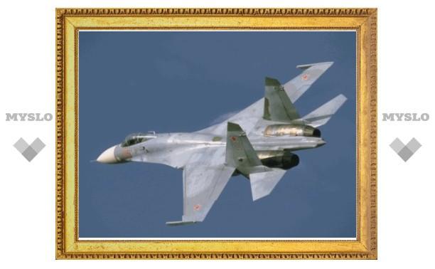 Дачникам предложили убрать обломки Су-27 за свой счет