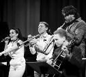Фестиваль «Джазовая провинция» в Туле: Джаз как образ жизни