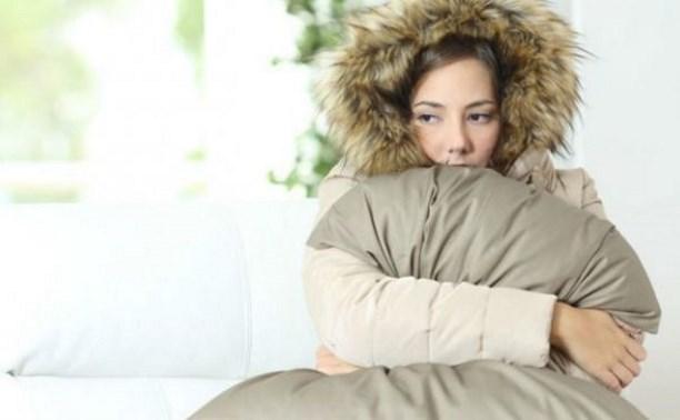 Школьники жалуются на холод в классах