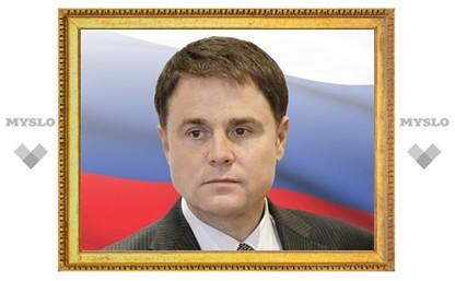 Владимир Груздев журналистам: «Искренне признателен за ваш труд и верность своему делу»