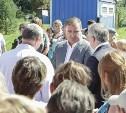В Чернском районе откроют четыре ФАПа