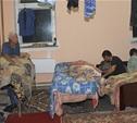 В «резиновой» квартире в Воловском районе прописались четыре мигранта