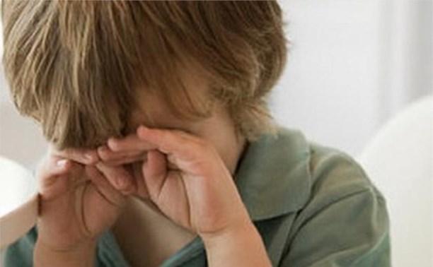Житель Узловского района попал под суд за жестокое обращение с девятилетним сыном
