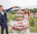 Тульские молодожены стали героями телешоу «4 свадьбы»