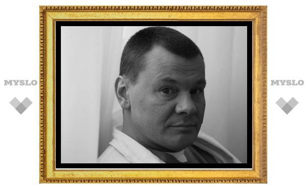 Туляки вспоминают Галкина: «У него совсем не было звездности!»