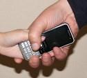 В Туле грабитель-рецидивист пытался украсть телефон у 16-летней девушки