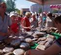 Туляки приняли участие в фестивале «Русское поле»