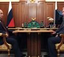 Владимир Путин и Сергей Собянин поздравили Владимира Груздева с Днем народного единства