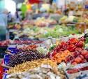 Тульский Роспотребнадзор рассказал, какие овощи и фрукты запрещено продавать