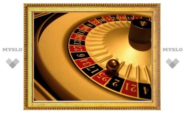 Тульских интернет-провайдеров обязали ограничить доступ к виртуальным казино