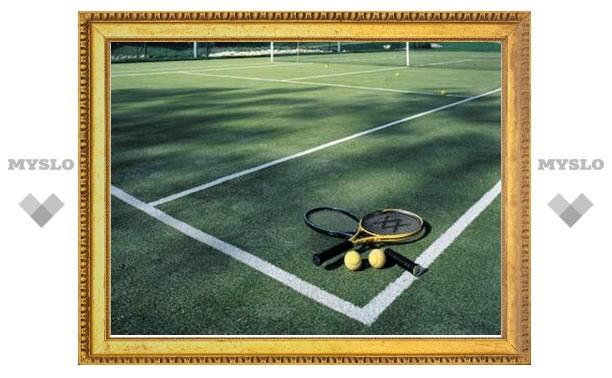 Тульский теннисист обыграл 37 ракетку мира