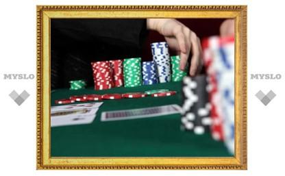 Генпрокуратура нашла через интернет более 200 подпольных казино