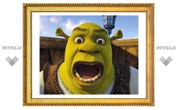 """Студия DreamWorks нашла режиссера """"Шрека 4"""""""